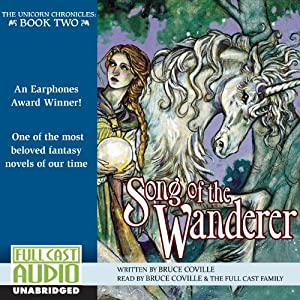 Song of the Wanderer Audiobook