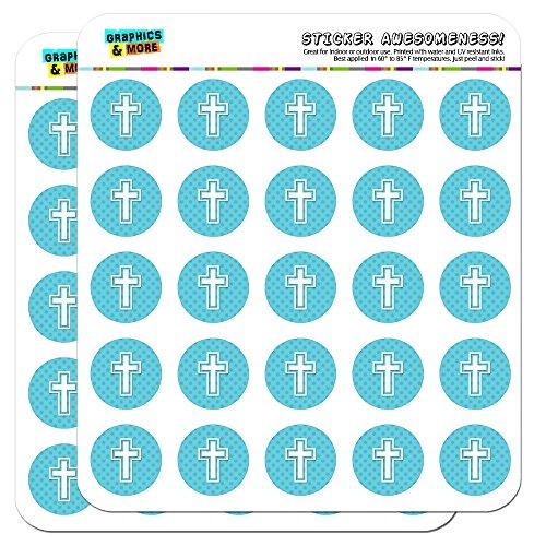 cross-blue-baby-boy-christening-baptism-shower-1-planner-calendar-scrapbooking-crafting-stickers-cle