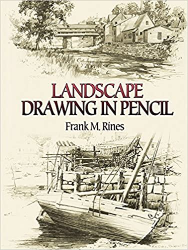 Download e books landscape drawing in pencil dover art instruction concise and wonderfully illustrated this consultant offers precious guide at the paintings of pencil drawing it covers the fundamentals of maintaining the fandeluxe Choice Image