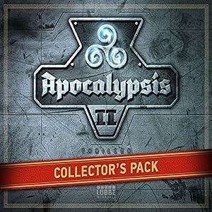 Apocalypsis: Collector's Pack (Apocalypsis 2 ) Hörbuch