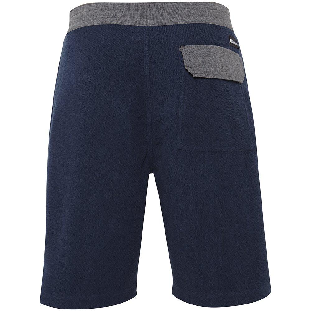 7db19fc7eb7a Chiemsee Herren Sweatshorts, im Boardshort-Style Bekleidung Hose Shorts    Amazon.de  Sport   Freizeit