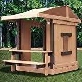 NEW CONGO Clubhouse With Picnic Table