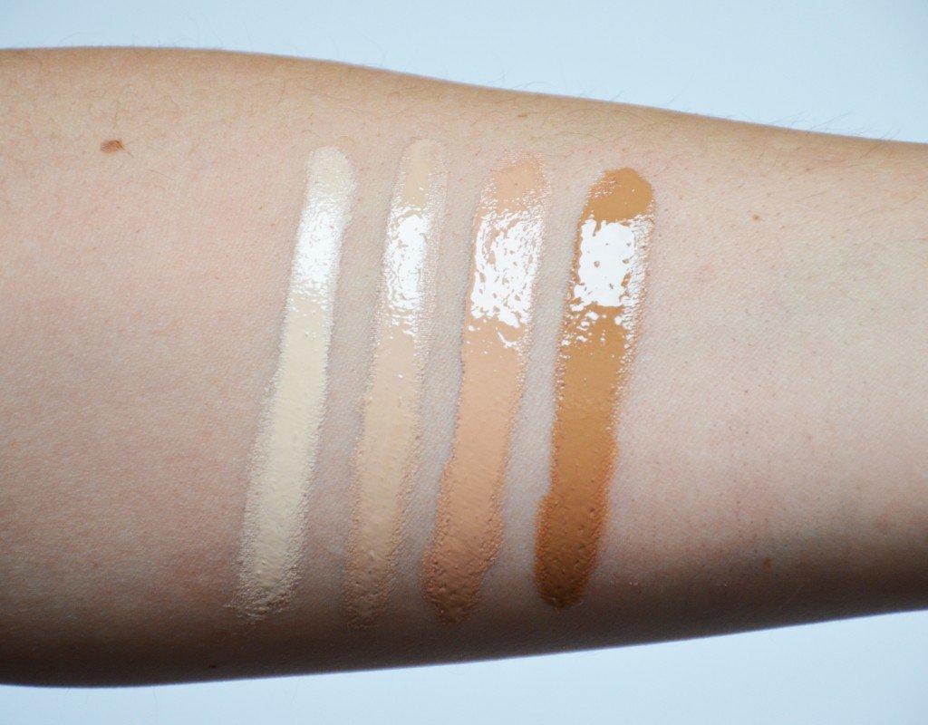 It Cosmetics Bye Bye Under Eye Full Coverage Waterproof Concealer - Tan
