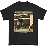 funrock Creedence Clearwater Revival Poor Boys T-Shirt