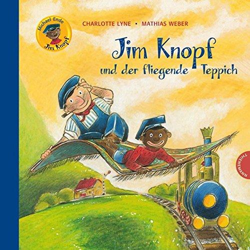 Jim Knopf und der fliegende Teppich