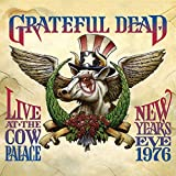 Live At The Cow Palace-New Years Eve 1976