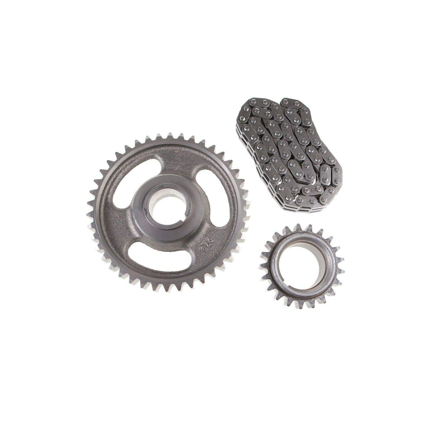 Melling 3-350S Timing Chain Set
