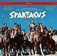 Spartacus OST + 4 Bonus Tracks (2CD)