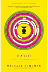 Ratio: The Simple Codes Behind the Craft of Everyday Cooking Paperback