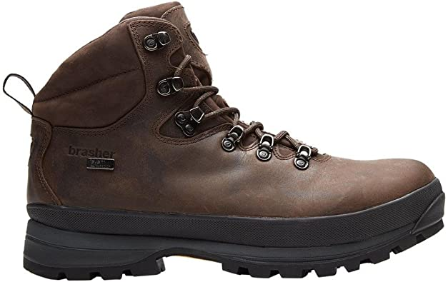 New Brasher Men's Country Hiking Shoes Walking Boots