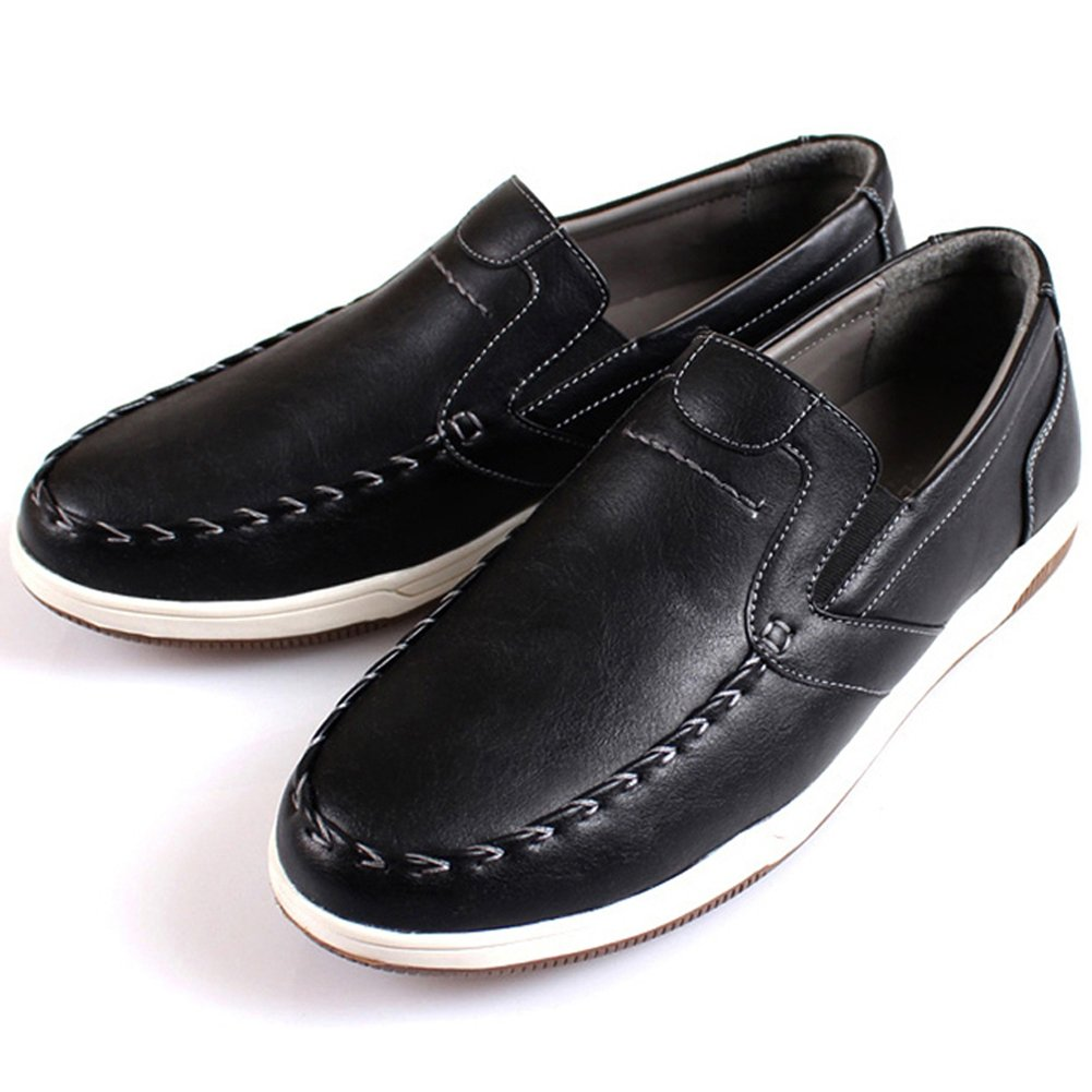 New Polytec Fashion Stylish Modern Men Boat Slip on Loafers Casual Shoes