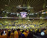 ORACLE Arena Golden State Warriors 2015 NBA Conference Finals Game 5 Photo (Size: 8'' x 10'')