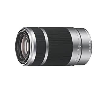 Sony SEL55210 Lens Drivers PC
