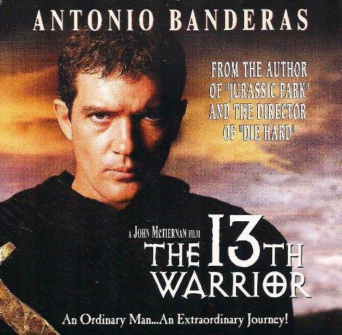 The 13th Warrior - Region 3