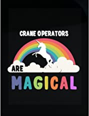 Flippin Sweet Gear Crane Operators Are Magical - Sticker