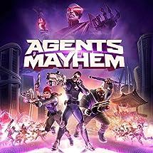 Agents of Mayhem - PS4 [Digital Code]