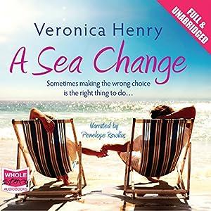 A Sea Change Audiobook