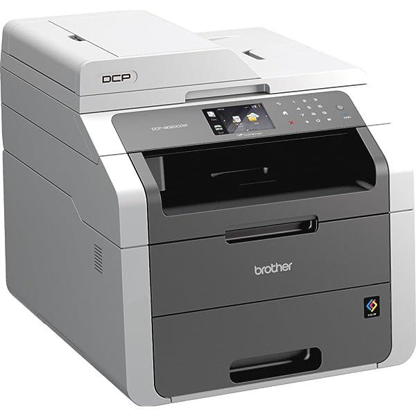 Impresora láser multifunción monocromo Canon i-Sensys MF732Cdw ...
