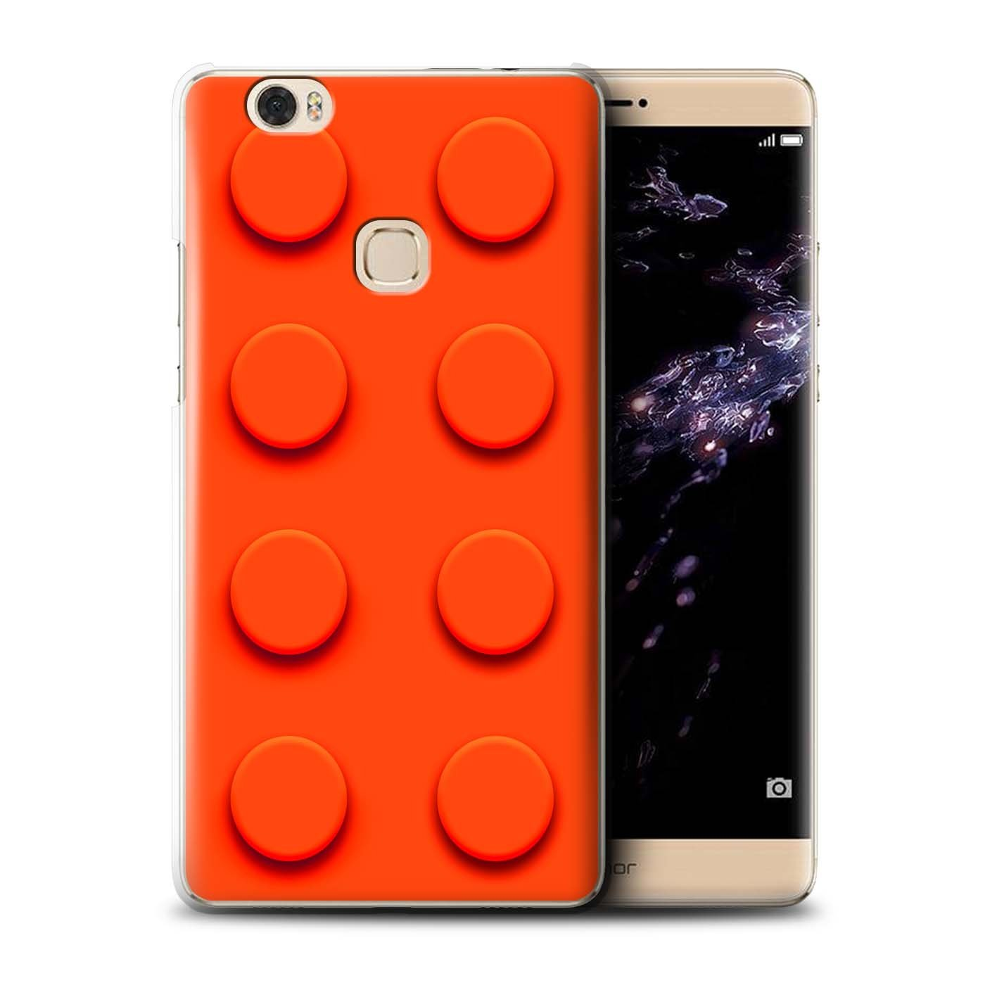 Stuff4 Phone Case/Cover/Skin/huahn8/Toy Bricks/Blocks Collection ...