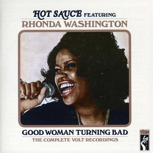 Price comparison product image Good Woman Turning Bad: The Complete Volt Recordings