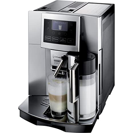 Amazon.com: DeLonghi Digital Automático Capuchino, Latte ...