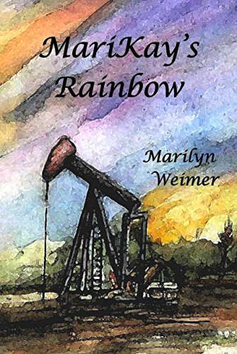 MariKay's Rainbow by Marilyn Weimer