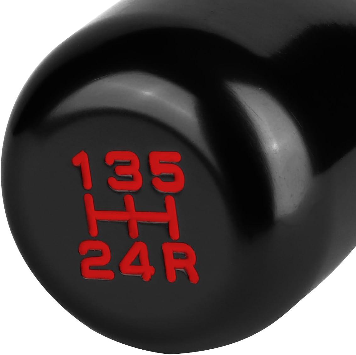 Automotive Interior Accessories Universal 5-Speed Manual ...