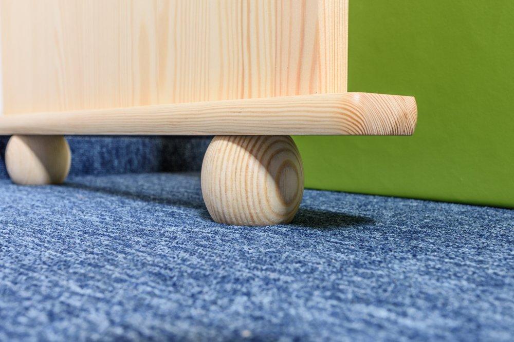 Schreibtisch Kinder Kiefer: Amazon.de: Baumarkt