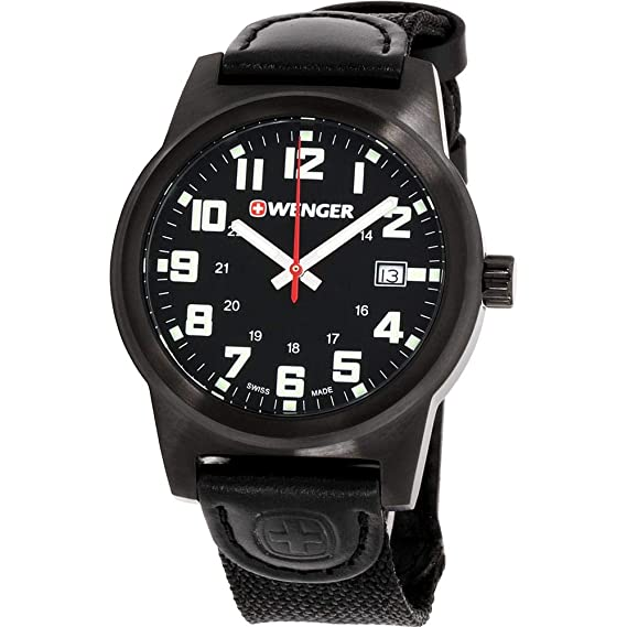 Reloj WENGER 01.0441.140