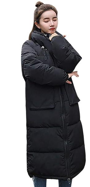 BCDshop Women Winter Warm Coat Thick Windbreaker Woman ...