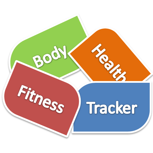 Body, Health & Fitness Tracker (BHF Tracker) from Edgard Ley