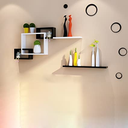 Art Lighting Home Store Wall Shelf Pareti divisorie per ...