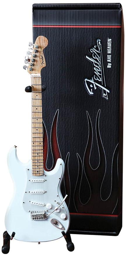 Axe Heaven FS-008 Fender Strat - Réplica de guitarra en miniatura ...