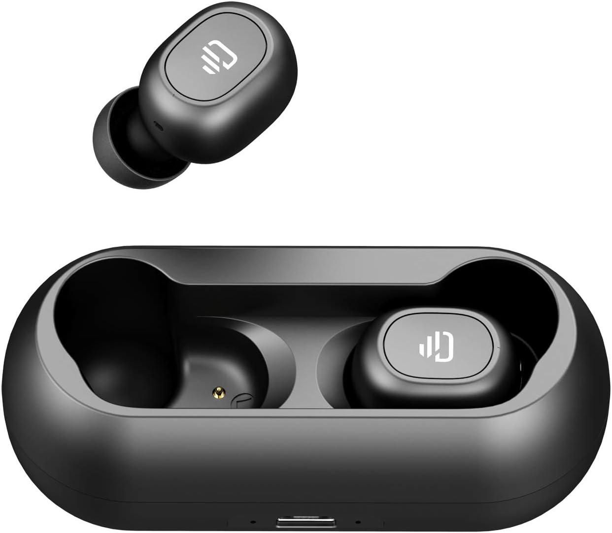 Auriculares Bluetooth inalámbricos Dudios Air por sólo 16,19€ con el #código: BKLRTDET