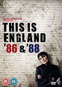 This is England '86 and This is England '88 Double Pack [DVD] [Reino Unido]
