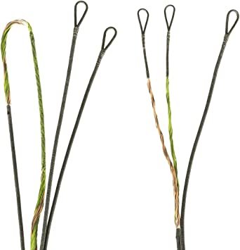 """PSE BOW MADNESS 3G STRING AND CABLE SET 91 5//8/"""", B-34 3//4/"""""""