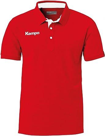 Kempa Unisex Bekleidung Teamsport Classic Polo Shirt