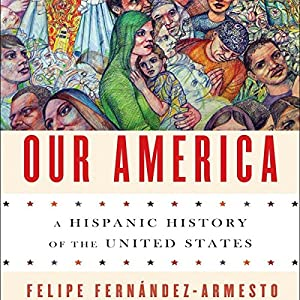 Our America Audiobook