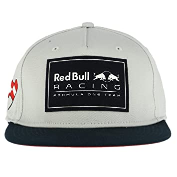 Red Bull F1 Racing Special Edition Austria GP Limited Gorra Oficial 2017: Amazon.es: Deportes y aire libre