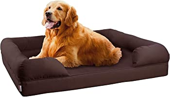 Petlo Large Orthopedic Pet Bed