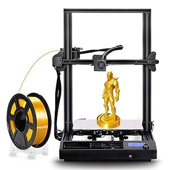 SUNLU Impresora 3D DIY FDM(310x310 x400 mm Tamaño de impresión ...