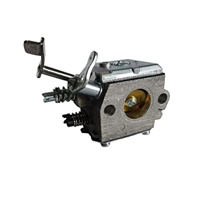 CTS Carburetor for Honda GX100 Replaces Walbro Style: Garden & Outdoor [5Bkhe2008724]