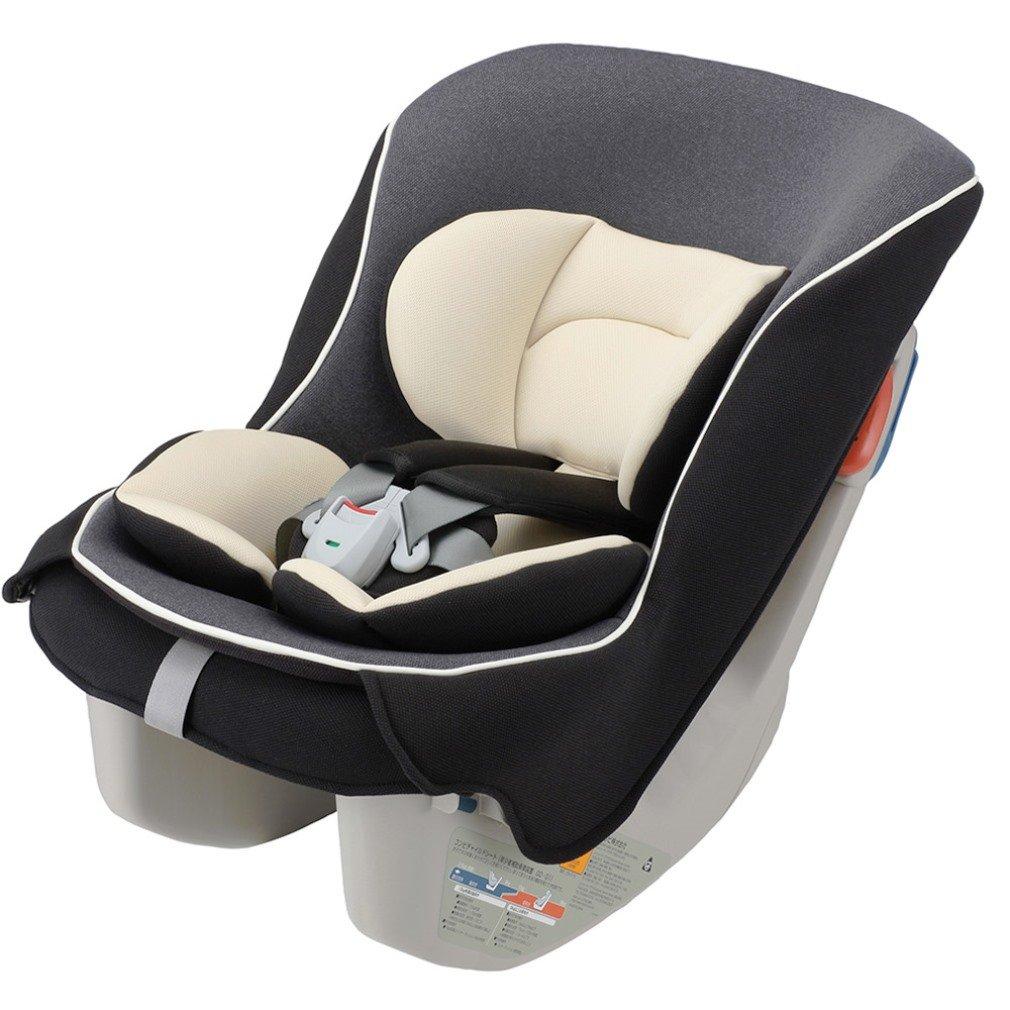 Combi Combi child seat Kokkoro S UX-U Sesame (subject around newborn to 4 years old) lightweight compact design