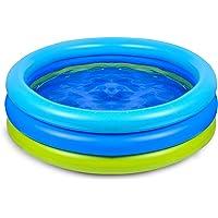 Joyjoz Piscina Hinchable para Infantil Niños Piscina para Bebés Fit Summer Garden Juegos Acuáticos…