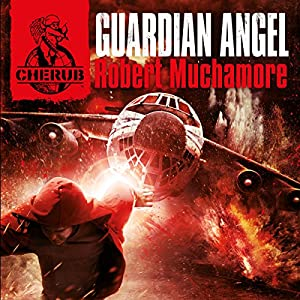 Cherub: Guardian Angel Audiobook