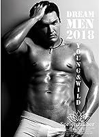 Premium Calendario 2018· DIN A5· Hombres ·