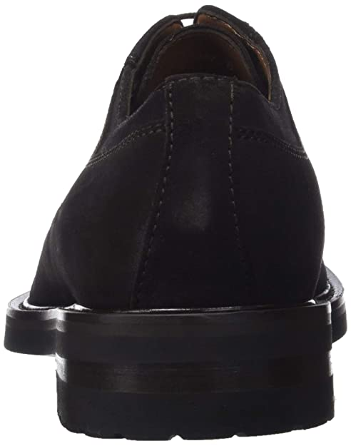 Lottusse Herren L6823 Derbys: : Schuhe & Handtaschen