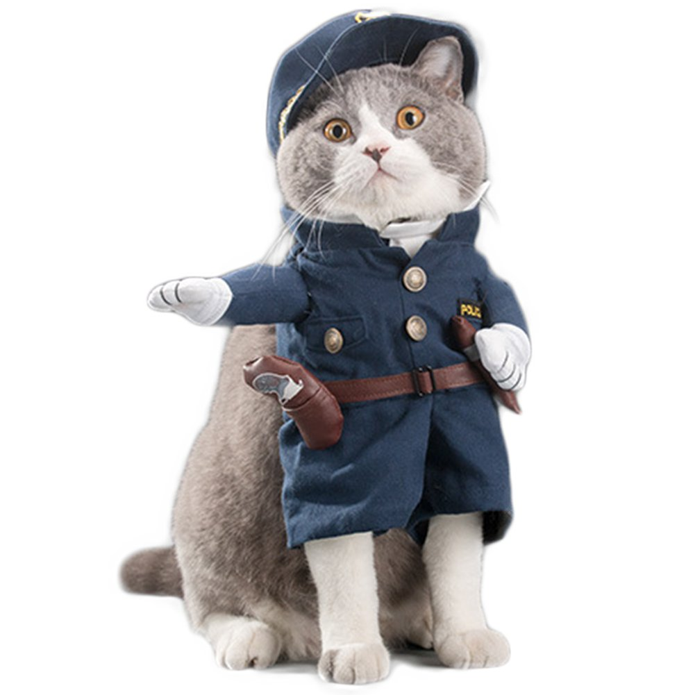 Police Kitty