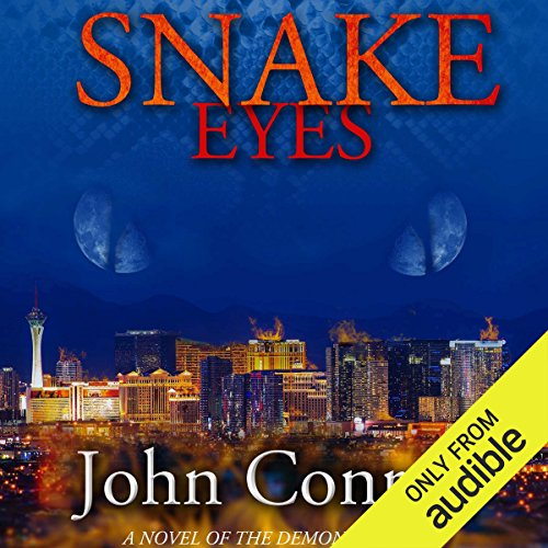 Snake Eyes (Accord Series)