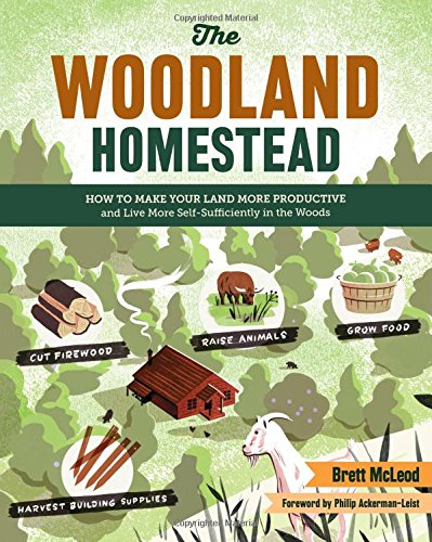 the-woodland-homestead-how-to-make-your-land-more-productive-and-live-more-self-sufficiently-in-the-